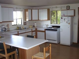 Kailua Kona house photo - Large, fully equipped kitchen.