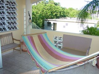 Camuy villa photo - Hammoock 2nd Floor Balcony