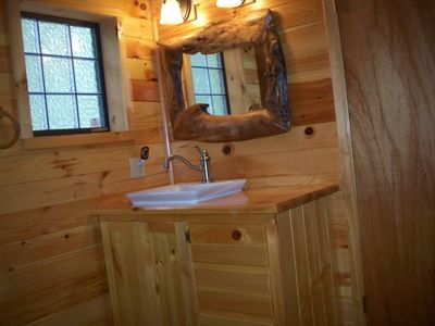 Muscle Shoals cabin rental - .