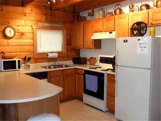 Berkeley Springs house photo - Kitchen