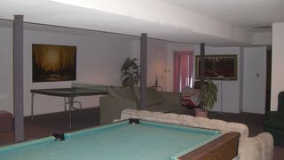 West Dover chalet photo - Pool table