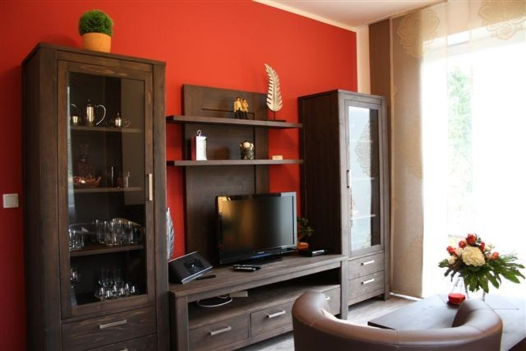**** Your dream house with 3 apartments topmodernisierten - Ferienwohnung Anori 4****