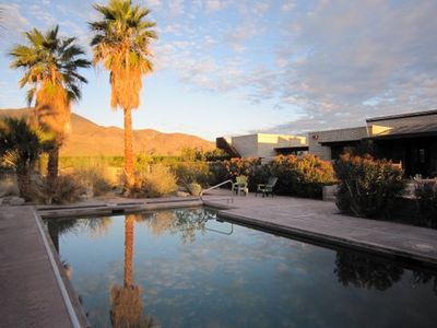 Borrego Springs house rental - Welcome to Casa Rancho Borrego, Borrego Springs, CA. USA