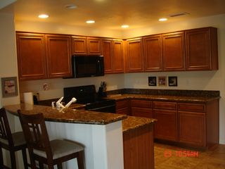 Kitchen - Scottsdale Grayhawk condo vacation rental photo