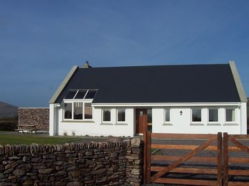 Ballinskelligs cottage rental