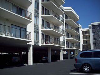 Royal Hawaiian Ocean City condo photo - Royal Hawaiian exterior