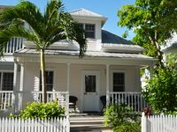 Boli Townhouse - a Key West Luxury Rental close to everything ! ! !
