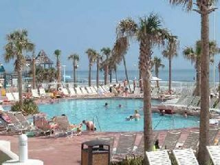 Daytona Beach condo photo - 1 of 4 Outdoor Pools - It Just the Best as it Gets