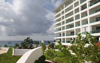 Cozumel condo photo - Ocean View! Perfect location!