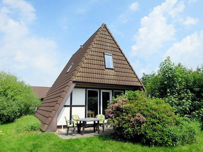 Vacation home Cuxland Ferienpark  in Bad Bederkesa, North Sea: Lower Saxony - 6 persons, 3 bedrooms