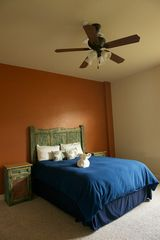 Ruidoso condo photo - bedroom 3