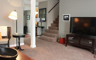 Nashville townhome photo - Flat Screen tv Downstairs Too