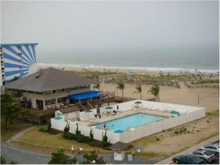 Ocean Pines house photo - Ocean Pines Beach Club in Ocean City, 49th street-across from Secrets.