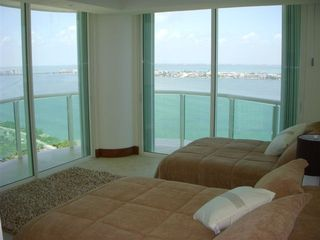 Cancun condo photo - Second Bedroom