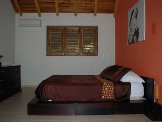 Las Terrenas house photo - Guest Bedroom