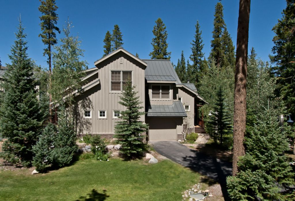 Spend This Summer On Breck 39 S Peak 8 Private Vrbo
