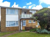 2 KINGSWAY COURT, pet friendly, with a garden in Seaford, Ref 922780