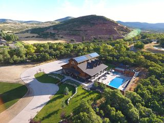 Silver Springs Lodge In The Heber Valley Vacationrentals Com
