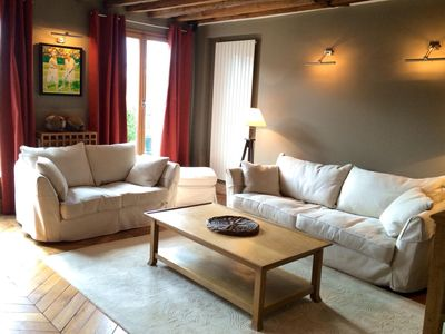 Holiday apartment 185997
