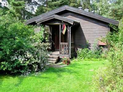 Vacation home See Roxen  in Vreta Kloster, Sweden midlands - 5 persons, 3 bedrooms