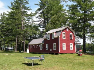 Hanover cottage rental - Many activities are available