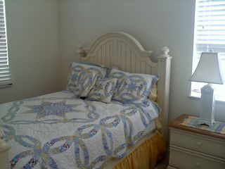 Englewood condo photo - BEDROOM 2