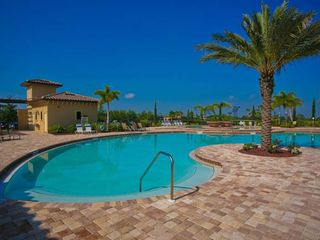 Ellenton condo photo - Community Pool