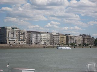 Budapest apartment photo - Take a short walk to the Danube and enjoy the view.