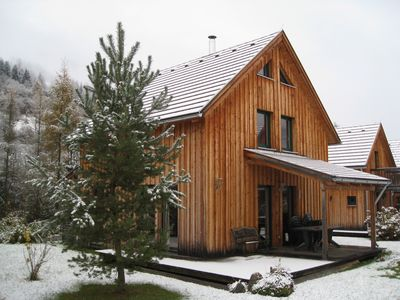 Family-friendly holiday house at the ski and moving area Kreischberg - House Sophia