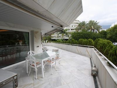 2nd Line Spacious 2 Bedroom Apartment in Marbella Centro, Marbella City
