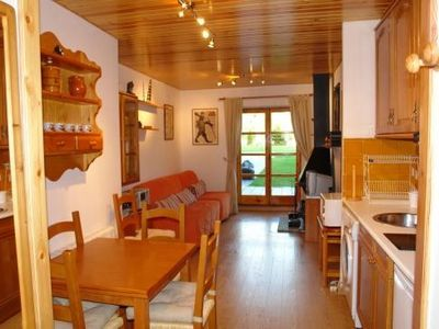 Holiday apartment Boi taull Resort ski station 5 km (La Vall de Boi)