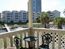 Gulf Breeze Condo Rental Picture