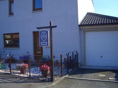 Photo for 2BR Cottage Vacation Rental in Perth, Perth and Kinross