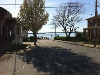 Newport house photo - Second St and Van Zandt - almost at the pier! 2 blocks away.
