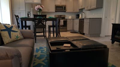 5th Floor Private End Unit Gulf Views Direct Beach Access Across From JW Marriot
