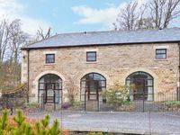 NO 1 COACH HOUSE, with a garden in Middleton-In-Teesdale, Ref 14154