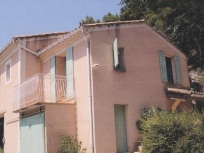 Detached house on olive sector (Drôme)