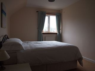 Largs house photo - Second bedroom