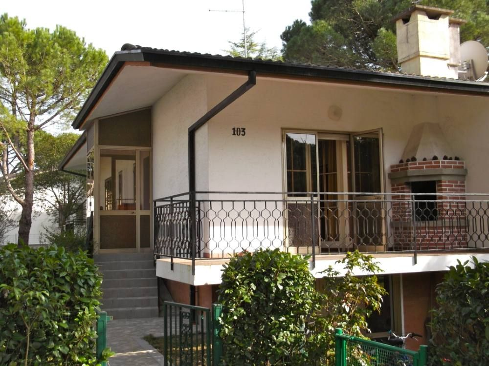Accommodation near the beach, 75 square meters, , Lignano Sabbiadoro