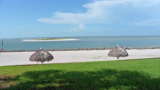 Shipps Landing condo photo - Private Beachfront