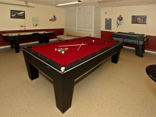 Sandy Ridge villa photo - New game room
