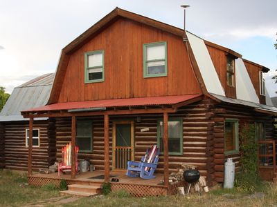 Gogobot for Pet friendly colorado cabins