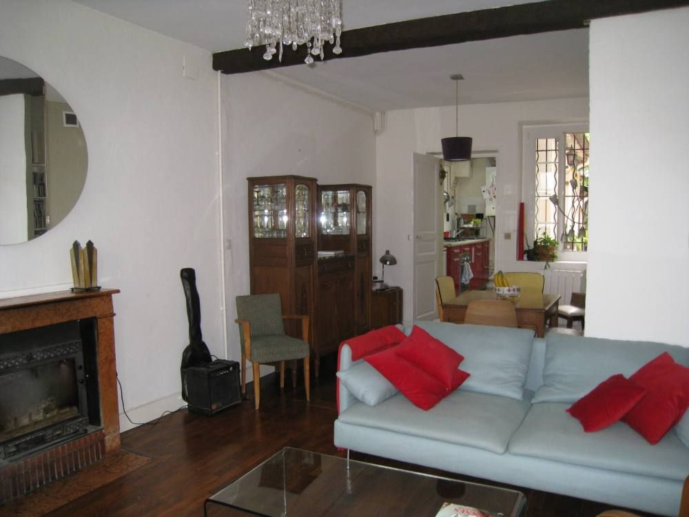Holiday house 250153, Reims, Champagne-Ardenne