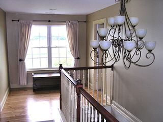 Cape Charles house photo - 2nd Floor Landing
