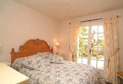 Saint-Tropez villa rental - Bedroom