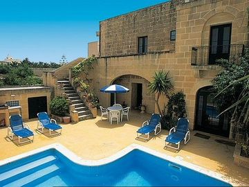 Gharb house rental