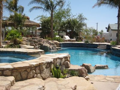Las Vegas house rental - refreshing and beautiful