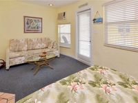 Sea Rocket 21,  Sleeps 4, Second Floor, Studio, BBQ Area, WiFi