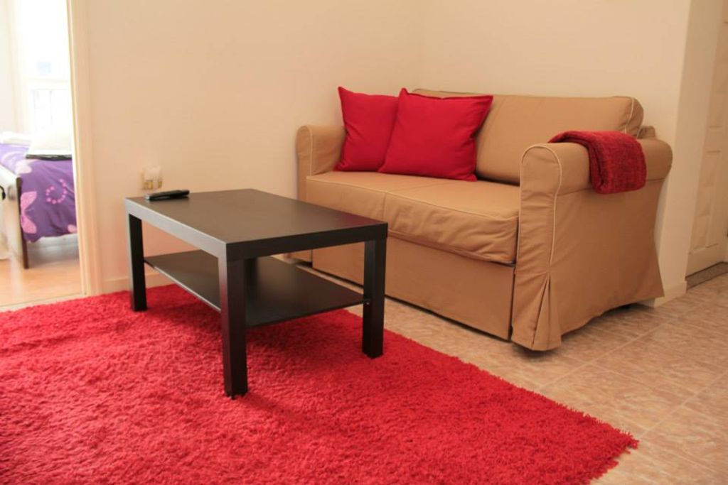 Holiday apartment 107654