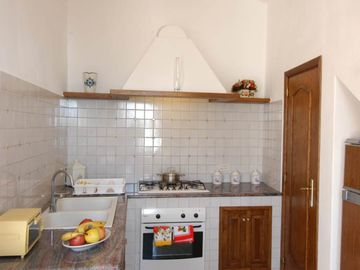 Amalfi Coast Villa delle Rose - Kitchen